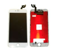 iPhone 6S Plus Touch Screen & LCD Screen Assembly White